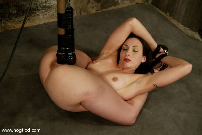 Photo number 13 from Wenona shot for Hogtied on Kink.com. Featuring Wenona in hardcore BDSM & Fetish porn.