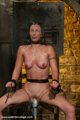 Photo number 1 from Wenona shot for Water Bondage on Kink.com. Featuring Wenona in hardcore BDSM & Fetish porn.