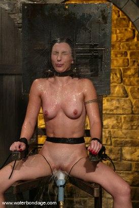 Photo number 1 from Wenona shot for Water Bondage on Kink.com. Featuring Wenona in hardcore BDSM & Fetish porn.