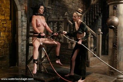 Photo number 3 from Wenona shot for Water Bondage on Kink.com. Featuring Wenona in hardcore BDSM & Fetish porn.