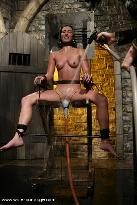 Photo number 4 from Wenona shot for Water Bondage on Kink.com. Featuring Wenona in hardcore BDSM & Fetish porn.