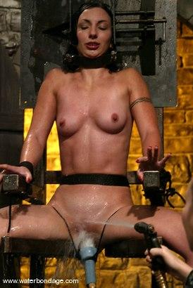 Photo number 5 from Wenona shot for Water Bondage on Kink.com. Featuring Wenona in hardcore BDSM & Fetish porn.