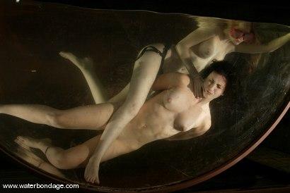 Photo number 11 from Wenona shot for Water Bondage on Kink.com. Featuring Wenona in hardcore BDSM & Fetish porn.