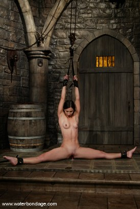 Photo number 7 from Wenona shot for Water Bondage on Kink.com. Featuring Wenona in hardcore BDSM & Fetish porn.