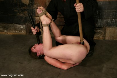 Photo number 10 from Rhonda shot for Hogtied on Kink.com. Featuring Rhonda in hardcore BDSM & Fetish porn.