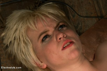 Photo number 13 from Cumming By Copper shot for Electro Sluts on Kink.com. Featuring Alani Pi and Bobbi Starr in hardcore BDSM & Fetish porn.
