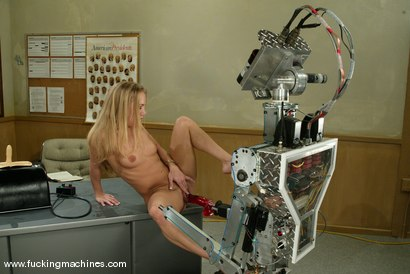 Photo number 14 from Kylie Wilde shot for Fucking Machines on Kink.com. Featuring Kylie Wilde in hardcore BDSM & Fetish porn.