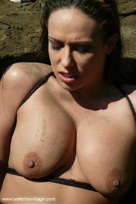 Photo number 13 from Sasha Sparks shot for Water Bondage on Kink.com. Featuring Sasha Sparks in hardcore BDSM & Fetish porn.