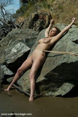 Photo number 9 from Sasha Sparks shot for Water Bondage on Kink.com. Featuring Sasha Sparks in hardcore BDSM & Fetish porn.
