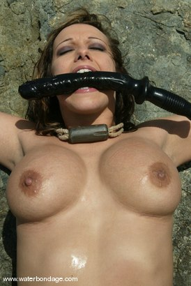 Photo number 11 from Sasha Sparks shot for Water Bondage on Kink.com. Featuring Sasha Sparks in hardcore BDSM & Fetish porn.