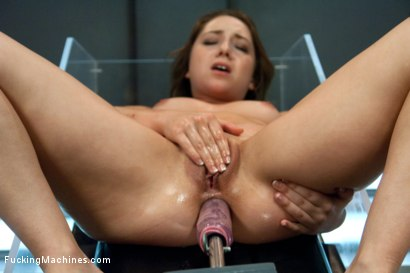 Photo number 12 from Remy All Anal: Sweet Perfect Ass Stretched and Fucked by Long Machine Cock shot for Fucking Machines on Kink.com. Featuring Remy LaCroix in hardcore BDSM & Fetish porn.