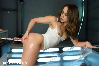 Photo number 6 from Remy All Anal: Sweet Perfect Ass Stretched and Fucked by Long Machine Cock shot for Fucking Machines on Kink.com. Featuring Remy LaCroix in hardcore BDSM & Fetish porn.