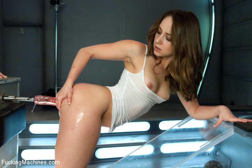 Remy lacroix sex machine