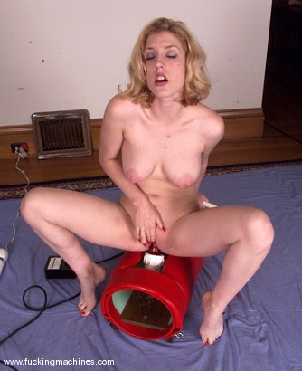 Photo number 1 from Cowgirl shot for Fucking Machines on Kink.com. Featuring Cowgirl in hardcore BDSM & Fetish porn.