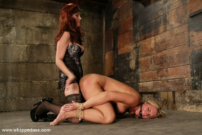 Photo number 7 from Veronika and Sasha Monet shot for Whipped Ass on Kink.com. Featuring Veronika and Sasha Monet in hardcore BDSM & Fetish porn.
