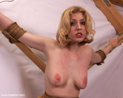 Photo number 15 from Cowgirl shot for Hogtied on Kink.com. Featuring Cowgirl in hardcore BDSM & Fetish porn.