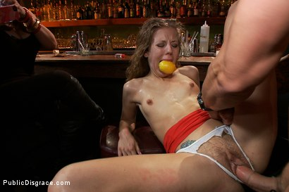 Photo number 8 from Smoking Hot Blonde Bubble Butt Babe gets Fucked by Nacho Vidal in HARDCORE Public Scene shot for Public Disgrace on Kink.com. Featuring Chastity Lynn, Nacho Vidal and Princess Donna Dolore in hardcore BDSM & Fetish porn.