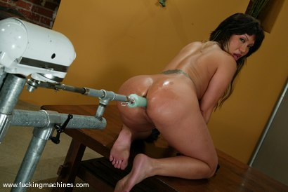 Photo number 13 from Ava Devine shot for Fucking Machines on Kink.com. Featuring Ava Devine in hardcore BDSM & Fetish porn.
