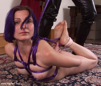 Photo number 9 from Analiese and Danarama shot for Hogtied on Kink.com. Featuring Analiese and Danarama in hardcore BDSM & Fetish porn.