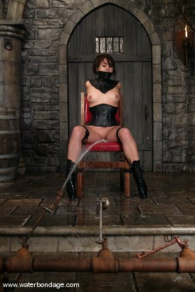 Photo number 2 from Maya shot for Water Bondage on Kink.com. Featuring Maya in hardcore BDSM & Fetish porn.