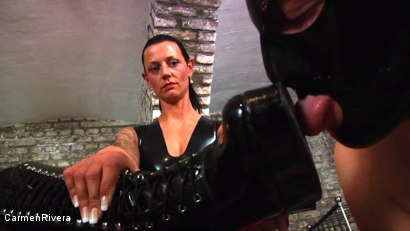 Photo number 10 from Dildo Queens shot for Carmen Rivera on Kink.com. Featuring  in hardcore BDSM & Fetish porn.