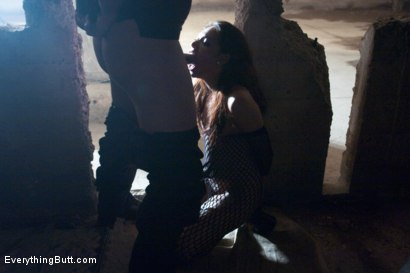 Photo number 8 from Pretty Mexican Girl gets her Asshole Stuffed while being Dominated! shot for Everything Butt on Kink.com. Featuring Bobbi Starr, Mark Davis and Eva Fenix in hardcore BDSM & Fetish porn.