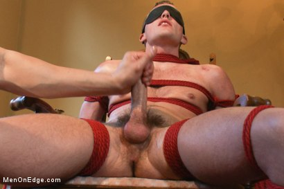 Photo number 10 from Alex Andrews - Straight Stud shot for Men On Edge on Kink.com. Featuring Alex Andrews in hardcore BDSM & Fetish porn.