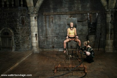 Photo number 3 from Cassie shot for Water Bondage on Kink.com. Featuring Cassie in hardcore BDSM & Fetish porn.