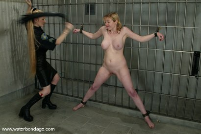 Photo number 7 from Adrianna Nicole shot for Water Bondage on Kink.com. Featuring Adrianna Nicole in hardcore BDSM & Fetish porn.