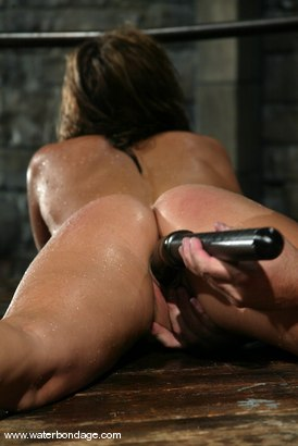 Photo number 10 from Sgt. Major and Jackie Moore shot for Water Bondage on Kink.com. Featuring Jackie Moore and Sgt. Major in hardcore BDSM & Fetish porn.