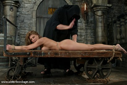 Photo number 7 from Sgt. Major and Jackie Moore shot for Water Bondage on Kink.com. Featuring Jackie Moore and Sgt. Major in hardcore BDSM & Fetish porn.