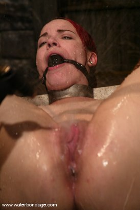 Photo number 10 from Dana DeArmond shot for Water Bondage on Kink.com. Featuring Dana DeArmond in hardcore BDSM & Fetish porn.