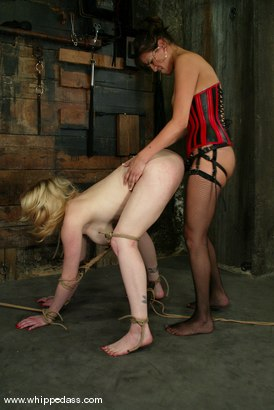 Photo number 10 from Adrianna Nicole and Cole Conners shot for Whipped Ass on Kink.com. Featuring Adrianna Nicole and Cole Conners in hardcore BDSM & Fetish porn.