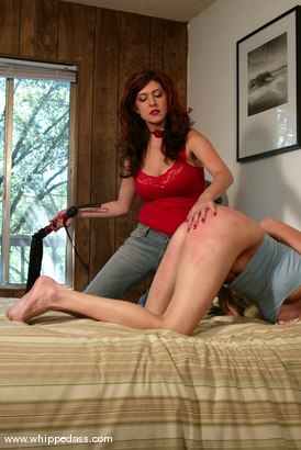 Photo number 5 from Sasha Monet and Audrey Leigh shot for Whipped Ass on Kink.com. Featuring Sasha Monet and Audrey Leigh in hardcore BDSM & Fetish porn.