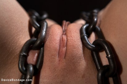 Photo number 8 from Elise Graves - Harsh Treatment and Predicaments Noir Style - by The Pope! shot for Device Bondage on Kink.com. Featuring Elise Graves in hardcore BDSM & Fetish porn.