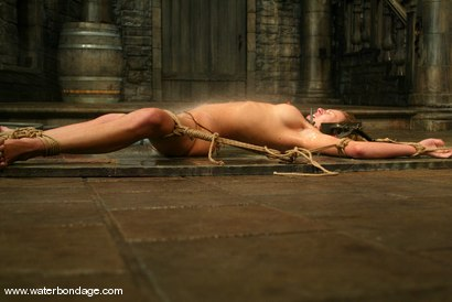 Photo number 7 from Audrey Leigh shot for Water Bondage on Kink.com. Featuring Audrey Leigh in hardcore BDSM & Fetish porn.