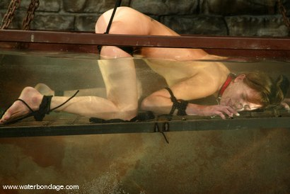 Photo number 9 from Audrey Leigh shot for Water Bondage on Kink.com. Featuring Audrey Leigh in hardcore BDSM & Fetish porn.