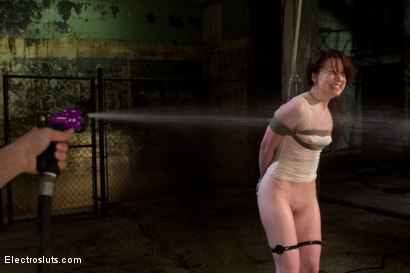 Photo number 4 from AnnaBelle Lee is an Electroslut! shot for Electro Sluts on Kink.com. Featuring AnnaBelle Lee and Bobbi Starr in hardcore BDSM & Fetish porn.