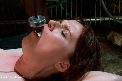 Photo number 8 from Heavy Electro BDSM Assplay shot for Electro Sluts on Kink.com. Featuring AnnaBelle Lee and Bobbi Starr in hardcore BDSM & Fetish porn.