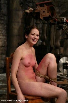 Photo number 15 from Nicolette shot for Water Bondage on Kink.com. Featuring Nicolette in hardcore BDSM & Fetish porn.