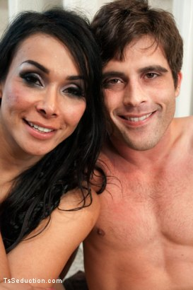Photo number 15 from The Madri Gras Snatcher: Ts Vaniity fucking in a Public Bathroom shot for TS Seduction on Kink.com. Featuring Vaniity and Lance Hart in hardcore BDSM & Fetish porn.