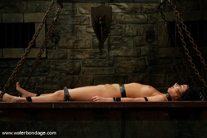Photo number 6 from Karma shot for Water Bondage on Kink.com. Featuring Karma in hardcore BDSM & Fetish porn.