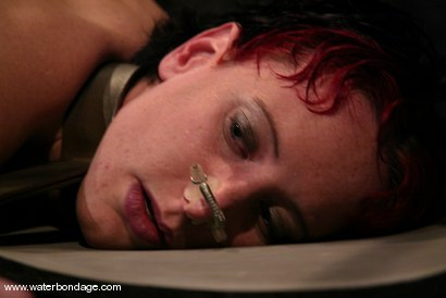 Photo number 8 from Nina and Princess Donna Dolore shot for Water Bondage on Kink.com. Featuring Nina and Princess Donna Dolore in hardcore BDSM & Fetish porn.