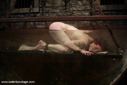 Photo number 10 from Nina and Princess Donna Dolore shot for Water Bondage on Kink.com. Featuring Nina and Princess Donna Dolore in hardcore BDSM & Fetish porn.