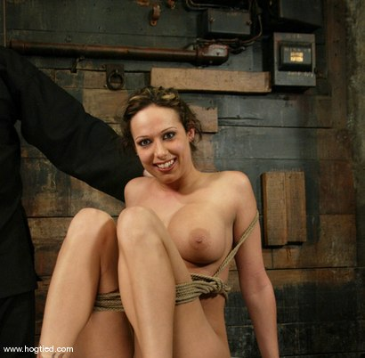 Photo number 15 from Sasha Sparks shot for Hogtied on Kink.com. Featuring Sasha Sparks in hardcore BDSM & Fetish porn.
