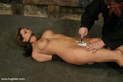 Photo number 8 from Sasha Sparks shot for Hogtied on Kink.com. Featuring Sasha Sparks in hardcore BDSM & Fetish porn.