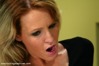 Photo number 8 from Jessica Sexin shot for Fucking Machines on Kink.com. Featuring Jessica Sexin in hardcore BDSM & Fetish porn.