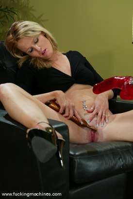 Photo number 7 from Jessica Sexin shot for Fucking Machines on Kink.com. Featuring Jessica Sexin in hardcore BDSM & Fetish porn.