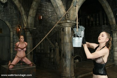 Photo number 8 from Jessica Sexin shot for Water Bondage on Kink.com. Featuring Jessica Sexin in hardcore BDSM & Fetish porn.