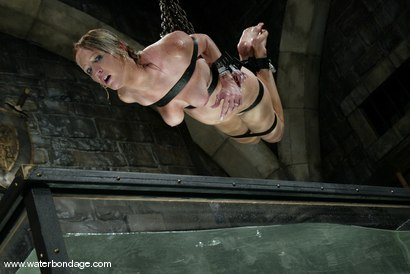 Photo number 15 from Jessica Sexin shot for Water Bondage on Kink.com. Featuring Jessica Sexin in hardcore BDSM & Fetish porn.